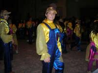 Carnevale 2009 - XVIII Edizione Sfilata di carri allegorici - 22 febbraio 2009   - Valderice (2280 clic)