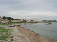 piccolo borgo sul mare - 9 novembre 2008   - Ribera (1077 clic)