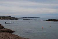 il mare, quando il cielo è velato - 9 novembre 2008  - Ribera (1851 clic)