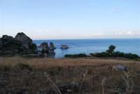 Faraglioni - 19 settembre 2007  - Scopello (818 clic)