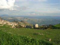 panorama - 9 novembre 2008   - Caltabellotta (1505 clic)