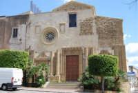 visita alla città: Chiesa del Carmine - 25 aprile 2008  - Sciacca (1003 clic)