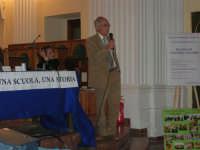 Convegno BUCCELLATO UNA SCUOLA, UNA STORIA - Aula Consiliare del Comune di Castellammare del Golfo - 25 ottobre 2008    - Castellammare del golfo (1037 clic)