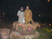 Presepe Vivente - 26 dicembre 2008  - Balata di baida (2364 clic)