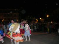 Carnevale 2009 - Ballo dei Pastori - 24 febbraio 2009   - Balestrate (3326 clic)