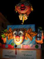 Carnevale 2009 - XVIII Edizione Sfilata di carri allegorici - 22 febbraio 2009   - Valderice (2296 clic)
