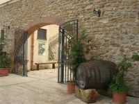 C/da Bosco Falconeria - Baglio Carta - 7 dicembre 2008  - Balestrate (1420 clic)