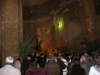 Epifania drammatizzata con quadri viventi a Salemi - 6 gennaio 2009   - Salemi (3034 clic)