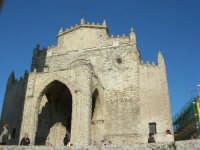 Duomo (sec. XIV) - 28 settembre 2008   - Erice (724 clic)