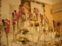Gli altari di San Giuseppe - 18 marzo 2009   - Balestrate (3512 clic)