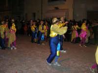 Carnevale 2009 - XVIII Edizione Sfilata di carri allegorici - 22 febbraio 2009   - Valderice (2341 clic)