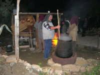 Presepe Vivente - 26 dicembre 2008  - Balata di baida (2922 clic)