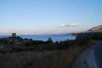 Torri di avvistamento - 19 settembre 2007  - Scopello (890 clic)