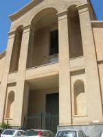 Chiesa Madre, dedicata a S. Nicolò di Bari - 23 aprile 2006   - Chiusa sclafani (1153 clic)