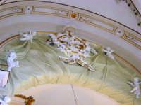 Santuario della Madonna dei Miracoli: interno - 6 settembre 2008   - Alcamo (798 clic)