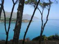 Baia di Guidaloca - 24 maggio 2009  - Castellammare del golfo (994 clic)