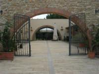 C/da Bosco Falconeria - Baglio Carta - 7 dicembre 2008  - Balestrate (1402 clic)