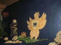 Cene di San Giuseppe - 15 marzo 2009   - Salemi (2568 clic)