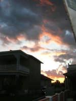 tramonto - 20 novembre 2008  - Alcamo (615 clic)