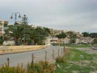 piccolo borgo sul mare - 9 novembre 2008   - Ribera (1275 clic)