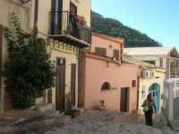 Via Discesa Annunziata - 20 settembre 2009  - Castellammare del golfo (1530 clic)