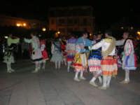 Carnevale 2009 - Ballo dei Pastori - 24 febbraio 2009   - Balestrate (3724 clic)