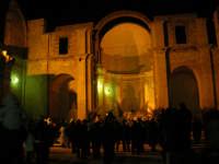 Epifania drammatizzata con quadri viventi a Salemi - 6 gennaio 2009   - Salemi (2997 clic)