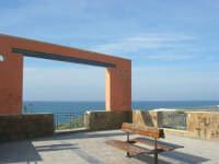 dal belvedere: vista sul mare - 15 marzo 2009   - Balestrate (4071 clic)