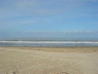 Spiaggia Plaja - 16 febbraio 2009  - Castellammare del golfo (1755 clic)