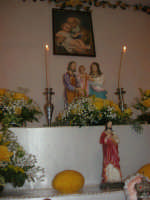 Gli altari di San Giuseppe - 18 marzo 2009  - Balestrate (3956 clic)