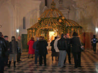 Cene di San Giuseppe - 15 marzo 2009   - Salemi (2755 clic)