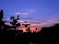 aurora - 4 ottobre 2006  - Alcamo (1291 clic)