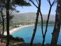 Baia di Guidaloca - 24 maggio 2009  - Castellammare del golfo (973 clic)