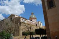 visita alla città: Chiesa del Carmine - 25 aprile 2008  - Sciacca (1023 clic)