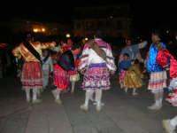 Carnevale 2009 - Ballo dei Pastori - 24 febbraio 2009   - Balestrate (3753 clic)