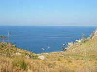 la costa sul golfo di Castellammare - 30 agosto 2008   - San vito lo capo (507 clic)