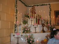 Gli altari di San Giuseppe - 18 marzo 2009   - Balestrate (3534 clic)