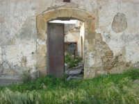 antico baglio - 3 marzo 2009  - Alcamo (2640 clic)