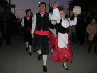 1ª Rassegna del Folklore Siciliano - Il Gruppo Folkloristico Torre Sibiliana organizza: SAPERI E SAPORI DI . . . MATAROCCO, una grande festa dedicata al folklore e alle tradizioni popolari - 30 novembre 2008    - Marsala (967 clic)