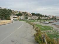 piccolo borgo sul mare - 9 novembre 2008   - Ribera (1472 clic)