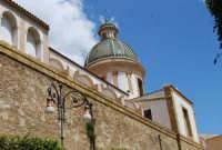 visita alla città: Chiesa del Carmine - 25 aprile 2008  - Sciacca (1164 clic)