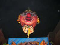 Carnevale 2009 - XVIII Edizione Sfilata di carri allegorici - 22 febbraio 2009   - Valderice (2684 clic)