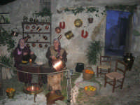 Presepe Vivente - 26 dicembre 2008   - Balata di baida (2653 clic)