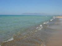 zona Plaja - il mare - 7 agosto 2008  - Alcamo marina (827 clic)