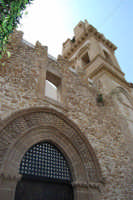 visita alla città - 25 aprile 2008  - Sciacca (928 clic)