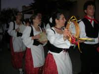 1ª Rassegna del Folklore Siciliano - Il Gruppo Folkloristico Torre Sibiliana organizza: SAPERI E SAPORI DI . . . MATAROCCO, una grande festa dedicata al folklore e alle tradizioni popolari - 30 novembre 2008    - Marsala (831 clic)