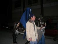 Presepe Vivente presso l'Istituto Comprensivo A. Manzoni - 21 dicembre 2008   - Buseto palizzolo (644 clic)