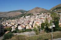 panorama - 5 ottobre 2007  - Montelepre (1456 clic)