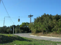 monte Erice: la funivia - 28 settembre 2008    - Erice (861 clic)