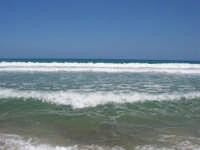 mare mosso - 5 luglio 2008   - Alcamo marina (818 clic)